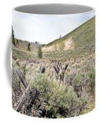 Sage And Pasture Coffee Mug