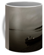 Sail To Comfort  Coffee Mug