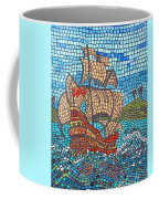 Sailing Home Coffee Mug