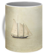 Sailing Ship Coffee Mug