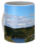 Sailing Summer Away Coffee Mug