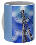 Sailors Beck And Call Coffee Mug