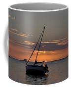 Sailor's Sunset Coffee Mug