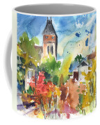 Saint Bertrand De Comminges 05 Coffee Mug