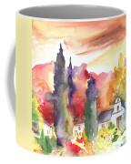 Saint Bertrand De Comminges 07 Coffee Mug