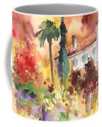 Saint Bertrand De Comminges 12 Coffee Mug