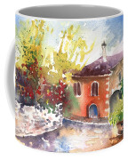 Saint Bertrand De Comminges 13 Coffee Mug