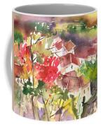 Saint Bertrand De Comminges 15 Coffee Mug