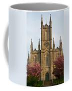 Saint Fin Barres Cathedral Cork 13 Coffee Mug