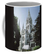 Saint Finbarres Cathedral, Cork City Coffee Mug