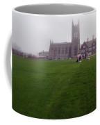 Saint Georges Church. Coffee Mug