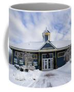 Saint John River Centre Coffee Mug