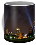 Saint Louis Lights Coffee Mug