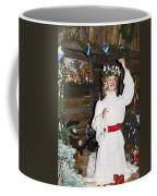 Saint Lucia Coffee Mug