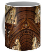 Saint Marys Church Interior 1 Coffee Mug