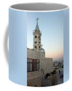 Saint Nicholas Church Beit Jala Coffee Mug