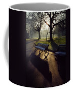 Saint Stephens Green, Dublin, Co Coffee Mug