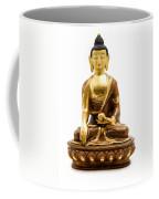 Sakyamuni Buddha Coffee Mug