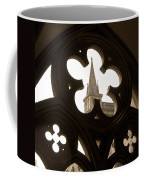 Salisbury Cathedral Coffee Mug
