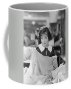 Sally Oneil: Becky, 1927 Coffee Mug