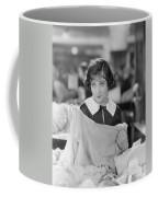 Sally Oneil: Becky, 1927 Coffee Mug by Granger
