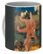 Sally Starfish Coffee Mug