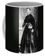 Sally Tompkins (1833-1916) Coffee Mug