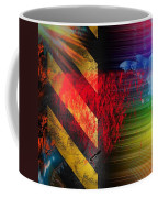 Sallys Road  Coffee Mug