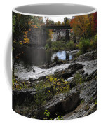 Salmon Falls Sfp Coffee Mug