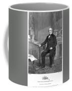 Salmon Portland Chase Coffee Mug