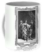 Salome & John The Baptist Coffee Mug
