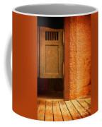 Saloon Doors Coffee Mug