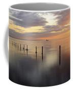 Saltcoats Seascape Coffee Mug