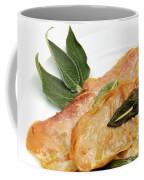 Saltinbocca Alla Romana Coffee Mug