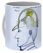 Saluting Device Coffee Mug