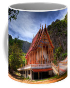 Sam Roi Yot Temple Coffee Mug
