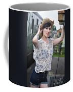 Sam11 Coffee Mug