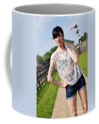 Sam12 Coffee Mug