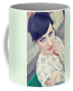 Sam17 Coffee Mug