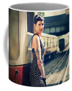 Sam5 Coffee Mug