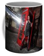 Sam8 Coffee Mug