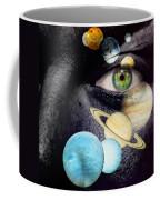 Same Universe Coffee Mug