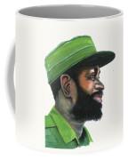 Samora Moises Machel Coffee Mug