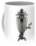 Samovar Coffee Mug