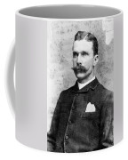 Samuel Bass (1851-1878) Coffee Mug