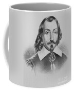 Samuel De Champlain Coffee Mug by Photo Researchers