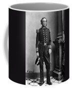 Samuel Francis Du Pont Coffee Mug