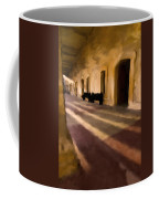 San Cristobal Shadows Coffee Mug