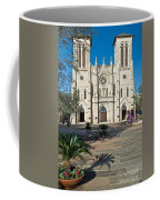 San Fernando Cathedral Coffee Mug
