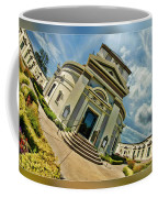 San Francisco Colvbarivm Coffee Mug